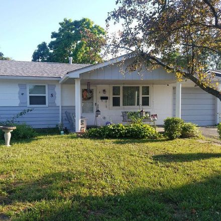 Rent this 3 bed house on 6 St Gregory Drive in Cahokia, IL 62206