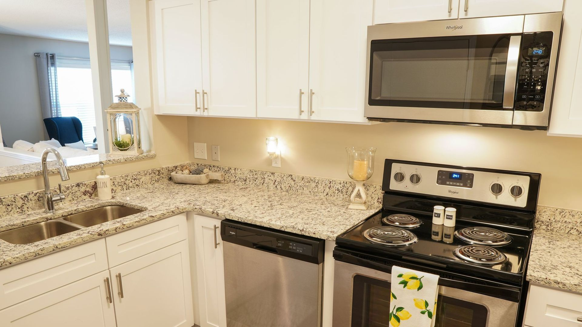 2-bed apartment at 1977 Dickinson Avenue, Greenville, NC ...