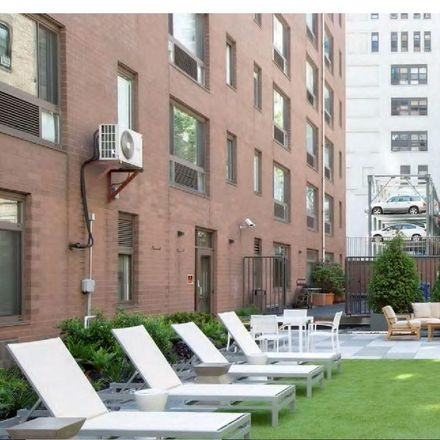 Rent this 1 bed apartment on 315 West 50th Street in New York, NY 10019
