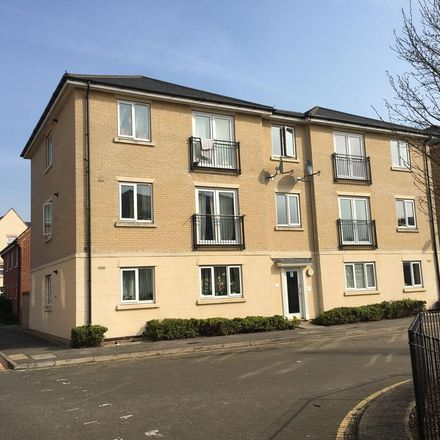 Rent this 2 bed apartment on Woollards Close in Ipswich IP1 2BG, United Kingdom