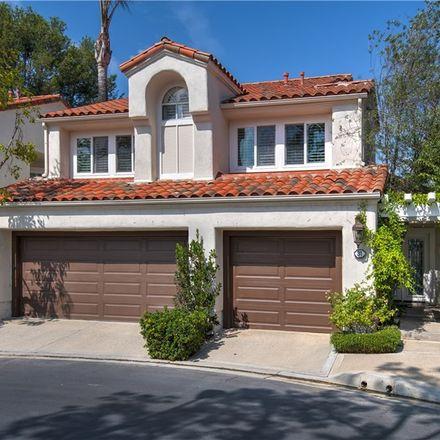 Rent this 3 bed condo on 31 Sarena in Irvine, CA 92612