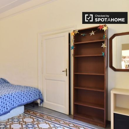 Rent this 4 bed apartment on Rione XV Esquilino in Via Lamarmora, 00185 Rome RM