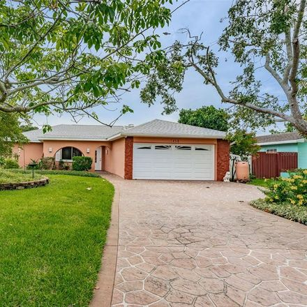 Rent this 3 bed house on 4518 33rd Avenue North in Saint Petersburg, FL 33713