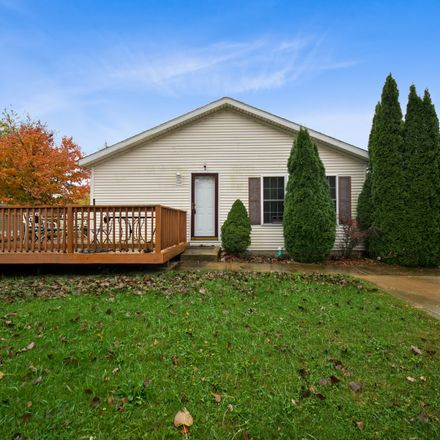 Rent this 3 bed house on 172 Catfish Cir in Wilmington, IL