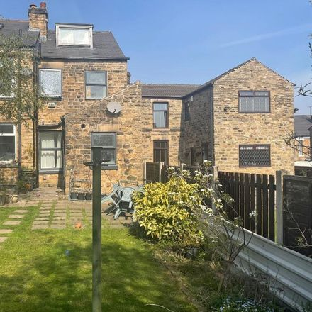 Rent this 1 bed room on 39 Cromwell Street in Sheffield, S6 3RN