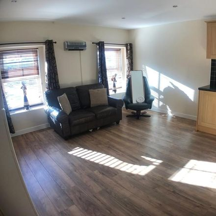 Rent this 1 bed apartment on Alnwick Video in Clayport Street, Alnwick NE66 1SH