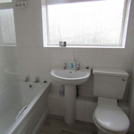 Rent this 3 bed house on Pine Way in Runnymede TW20 0SU, United Kingdom