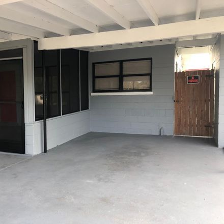 Rent this 3 bed apartment on 815 Cleveland Street in Titusville, FL 32780