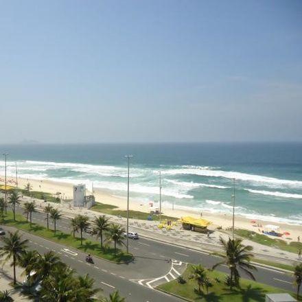 Rent this 1 bed apartment on Av. Lúcio Costa in 5550 - Barra da Tijuca, Rio de Janeiro - RJ