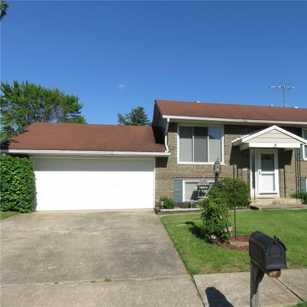 Rent this 4 bed house on 5603 King Arthur Lane in Godfrey, IL 62035