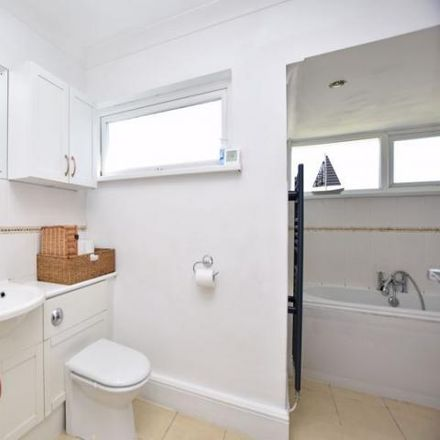 Rent this 4 bed house on Trewithen Parc in St. Newlyn East TR8 5ND, United Kingdom