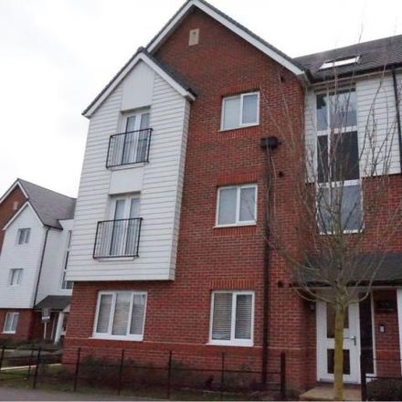 Rent this 2 bed apartment on The Meads in Vellum Drive, Sittingbourne ME10 5AW