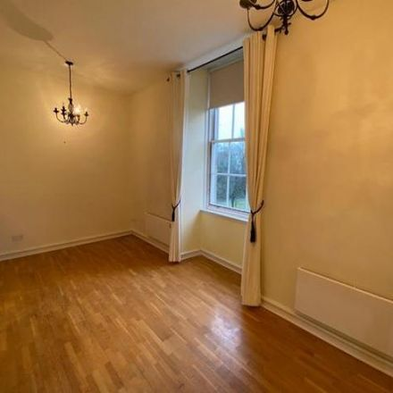 Rent this 1 bed apartment on Croftpark Avenue in Glasgow G44 5NU, United Kingdom