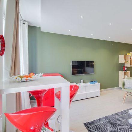 Rent this 1 bed apartment on 182 Rue Saint-Denis in 75002 Paris, France