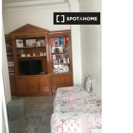 Rent this 2 bed apartment on Bologna in Piazza Bologna, 00162 Rome Roma Capitale