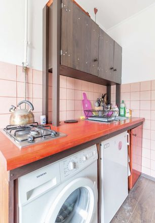 Rent this 1 bed apartment on Šv. Stepono g. 4 in Vilnius 01137, Lithuania