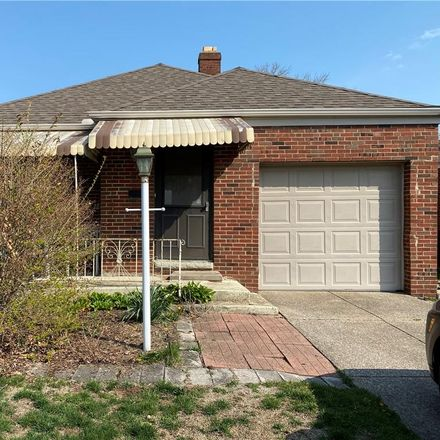 Rent this 2 bed house on 2204 Grovewood Avenue in Parma, OH 44134