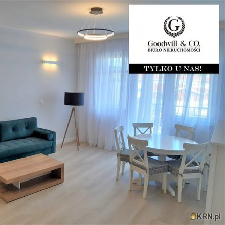 Rent this 3 bed apartment on Wypoczynkowa in 80-365 Gdansk, Poland