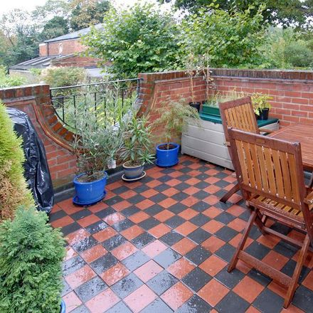 Rent this 2 bed apartment on St Aidan's Primary School in Stapleton Hall Road, London N4 4QA