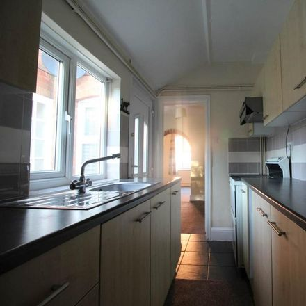 Rent this 2 bed apartment on 7 Albert Road in Wychavon WR11 4JX, United Kingdom