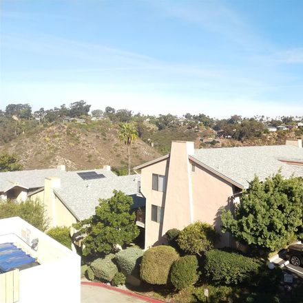 Rent this 1 bed townhouse on 4275 5th Avenue in San Diego, CA 92103