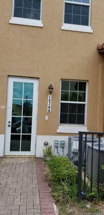Rent this 2 bed condo on Southwest 10th Street in Pembroke Pines, FL 33027
