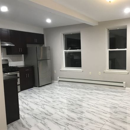 Rent this 3 bed apartment on 779 Broadway in Bayonne, NJ 07002