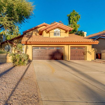 Rent this 4 bed house on 7678 East Windrose Drive in Scottsdale, AZ 85260
