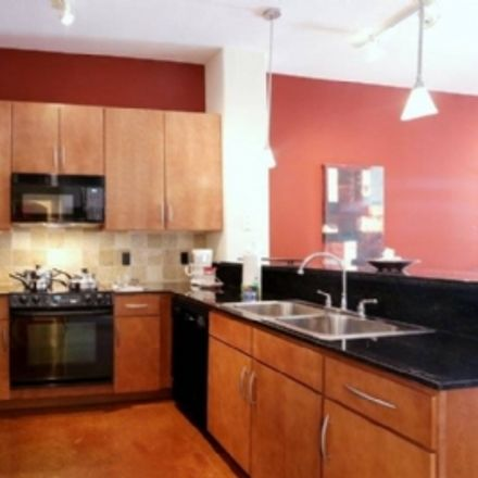 Rent this 1 bed townhouse on Dick's Sporting Goods in Post Oak Boulevard, Houston