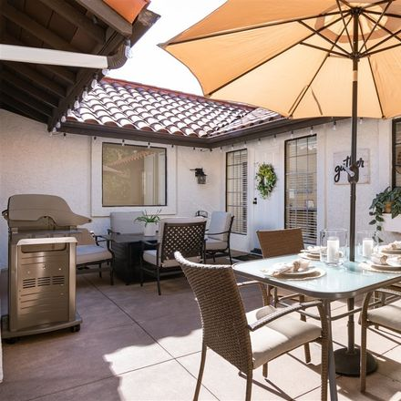Rent this 3 bed townhouse on 16218 Avenida Venusto in San Diego, CA 92128