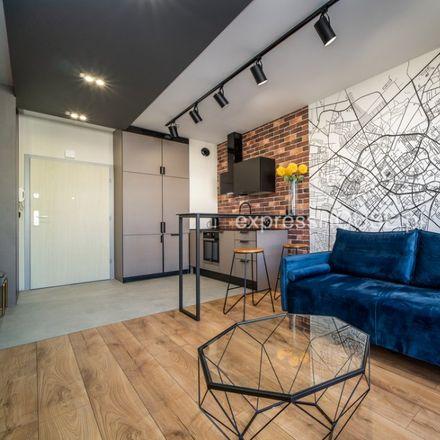 Rent this 2 bed apartment on Nowogródzka 6 in 15-489 Białystok, Poland