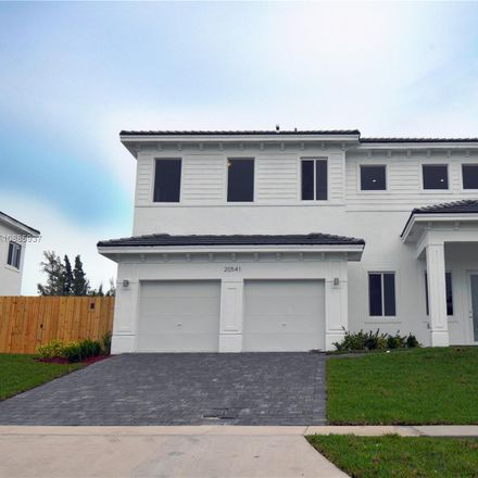 Rent this 5 bed house on 7902 Southwest 205th Street in Cutler Bay, FL 33189