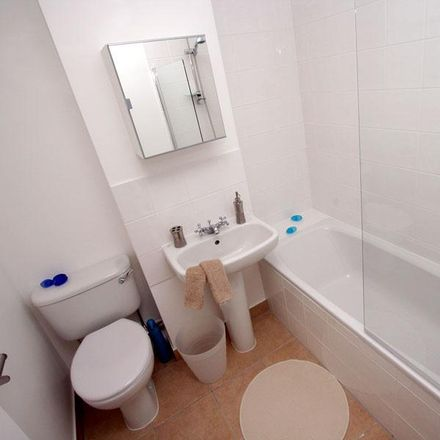Rent this 6 bed room on Quinton Court in Plough Way, London SE16 7FA