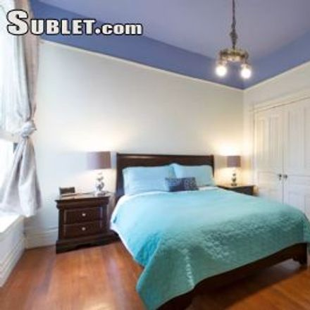 Rent this 5 bed house on Dr. William L. Cobb Elementary School/Preschool in Pine Street, San Francisco