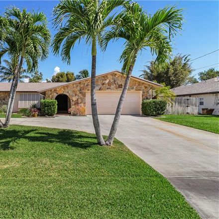 Rent this 4 bed house on 3617 Southeast 8th Avenue in Cape Coral, FL 33904