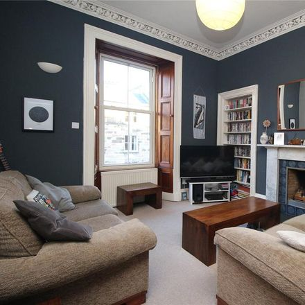 Rent this 2 bed apartment on 10 Grindlay Street in Edinburgh EH3 9AS, United Kingdom