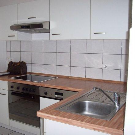 Rent this 2 bed apartment on Dotzheimer Straße 36 in 65185 Wiesbaden, Germany