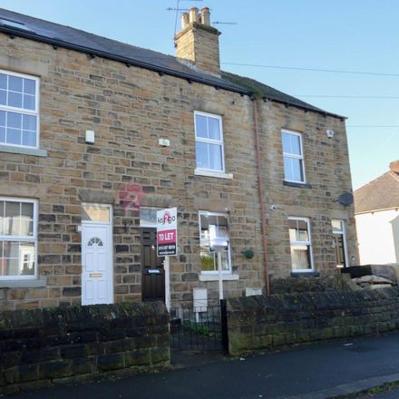 Rent this 3 bed house on Halesworth Road in Waverley Cottages S13 9AB, United Kingdom
