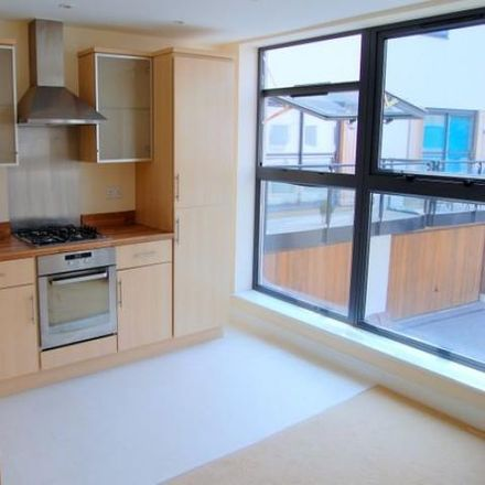 Rent this 1 bed apartment on Clifford Way in Maidstone ME16 8GB, United Kingdom