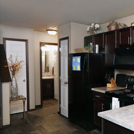 Rent this 2 bed apartment on 27044 476th Avenue in Harrisburg, SD 57108
