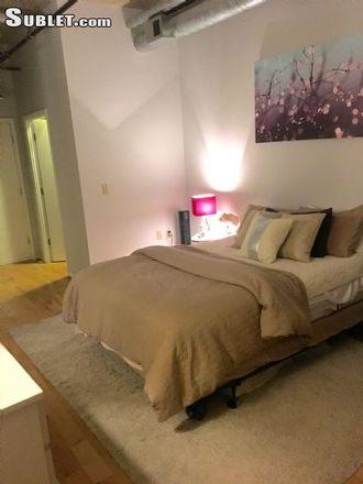 Rent this 1 bed apartment on The Radius in 1300 N Street Northwest, Washington