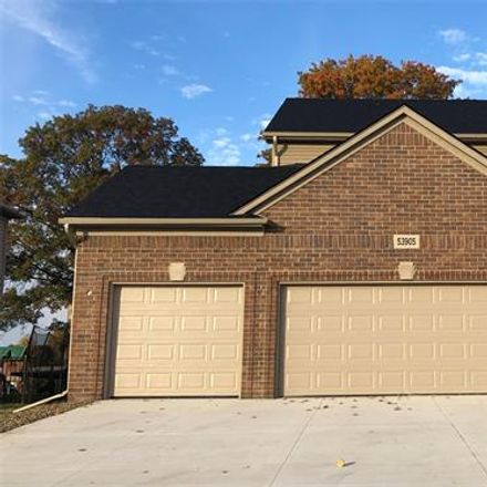 Rent this 4 bed house on 24831 Kabarda Drive in Macomb Township, MI 48042