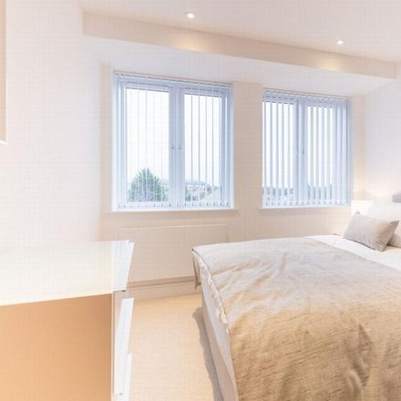 Rent this 2 bed apartment on Swanfield Road in Broxbourne EN8 7JS, United Kingdom