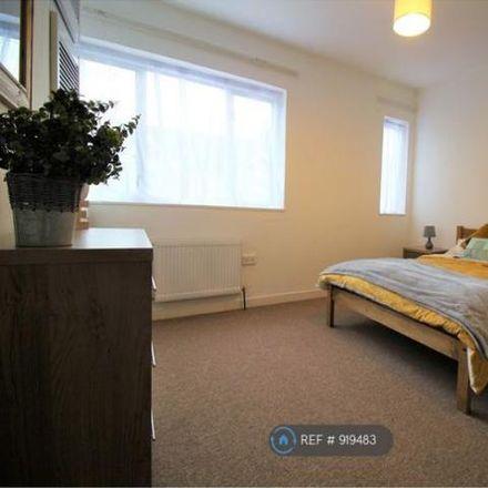 Rent this 1 bed room on Bramshott Road in Portsmouth PO4 8DR, United Kingdom