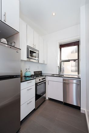 Rent this 1 bed apartment on 68 Thompson Street in New York, NY 10012