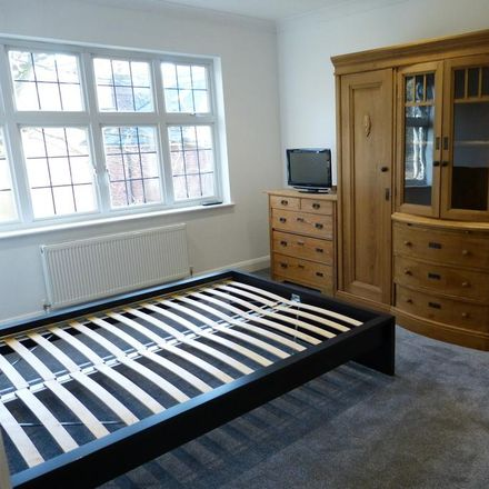 Rent this 2 bed apartment on Hertford Lodge in 15 Salton Close, London N3 3QW