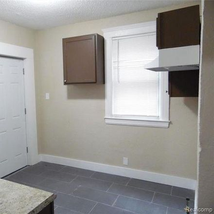 Rent this 3 bed house on 88 Leroy Street in River Rouge, MI 48218