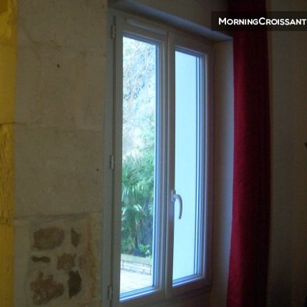 Rent this 1 bed apartment on 37 Rue Albert 1er in 17000 La Rochelle, France