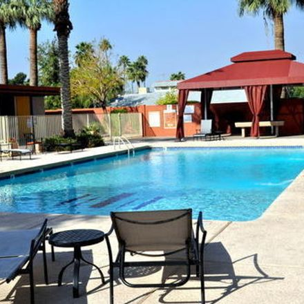 Rent this 1 bed apartment on 4750 North Central Avenue in Phoenix, AZ 85012