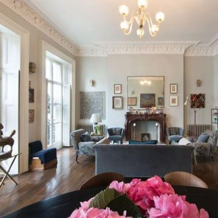 Rent this 1 bed apartment on 13 Kensington Park Gardens in London W11 3HA, United Kingdom